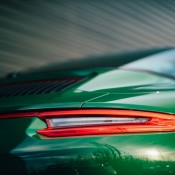 Irish Green Porsche 991 Targa-15