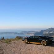 Lamborghini Aventador Miura Edition-10