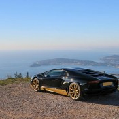 Lamborghini Aventador Miura Edition-11
