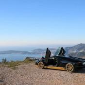 Lamborghini Aventador Miura Edition-13