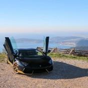 Lamborghini Aventador Miura Edition-14