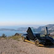 Lamborghini Aventador Miura Edition-15