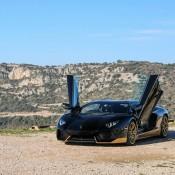 Lamborghini Aventador Miura Edition-17