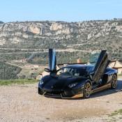 Lamborghini Aventador Miura Edition-18