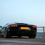 Lamborghini Aventador Miura Edition-2