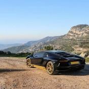 Lamborghini Aventador Miura Edition-7