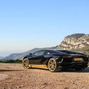 Lamborghini Aventador Miura Edition-8