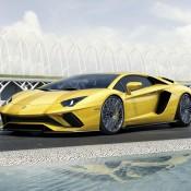 Lamborghini Aventador S-1