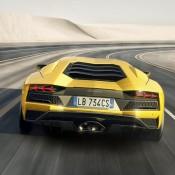 Lamborghini Aventador S-3