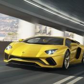 Lamborghini Aventador S-4