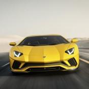 Lamborghini Aventador S-5