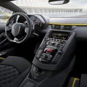 Lamborghini Aventador S-6