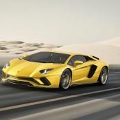 Lamborghini Aventador S-9