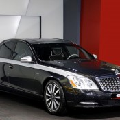 Maybach 57S Edition 125-2