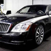 Maybach 57S Edition 125-3