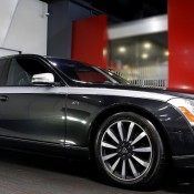 Maybach 57S Edition 125-5