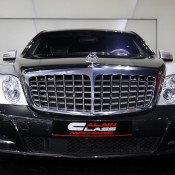 Maybach 57S Edition 125-6