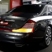 Maybach 57S Edition 125-9