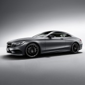 Mercedes S Class Coupe Night Edition 4 175x175 at Official: Mercedes S Class Coupe Night Edition