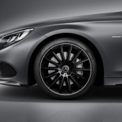 Mercedes S Class Coupe Night Edition 5 175x175 at Official: Mercedes S Class Coupe Night Edition