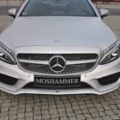 Moshammer Mercedes C-Coupe-1