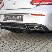 Moshammer Mercedes C-Coupe-11