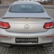 Moshammer Mercedes C-Coupe-12
