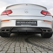 Moshammer Mercedes C-Coupe-13