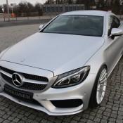 Moshammer Mercedes C-Coupe-4