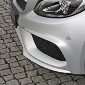 Moshammer Mercedes C-Coupe-5