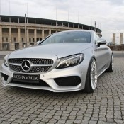 Moshammer Mercedes C-Coupe-6