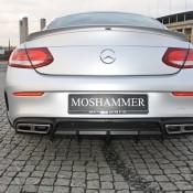 Moshammer Mercedes C-Coupe-7