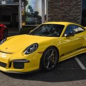 Porsche 911 R-million-dollar-1