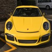 Porsche 911 R-million-dollar-2