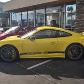 Porsche 911 R-million-dollar-3