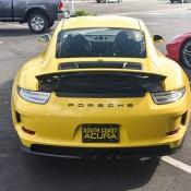 Porsche 911 R-million-dollar-4