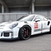 Porsche 991 GT3 RS DS Livery-13