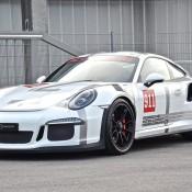 Porsche 991 GT3 RS DS Livery-15