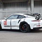 Porsche 991 GT3 RS DS Livery-26