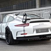 Porsche 991 GT3 RS DS Livery-28