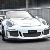 Porsche 991 GT3 RS DS Livery-3
