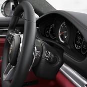 Porsche Panamera Turbo Executive-4