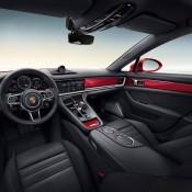 Porsche Panamera Turbo Executive-5