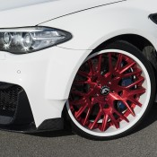 Prior Design BMW M5 Forgiato-2