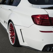 Prior Design BMW M5 Forgiato-4