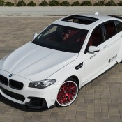 Prior Design BMW M5 Forgiato-8