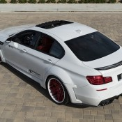Prior Design BMW M5 Forgiato-9