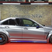 Prior Design Mercedes C63 AMG-NRW-1
