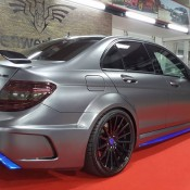 Prior Design Mercedes C63 AMG-NRW-2