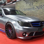 Prior Design Mercedes C63 AMG-NRW-6